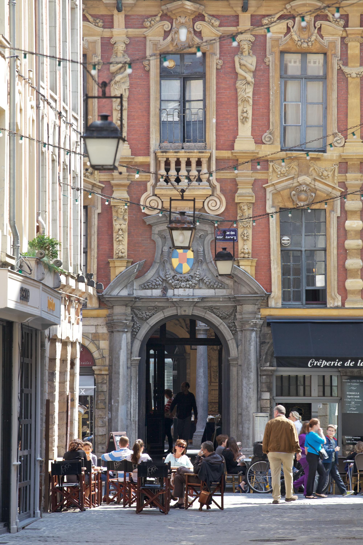 Grand Place © OTCL Lille / Laurent Ghesquière